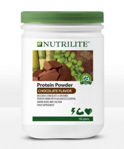 protein socola nutrilite