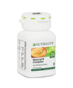 vitamin b nutrilite amway min
