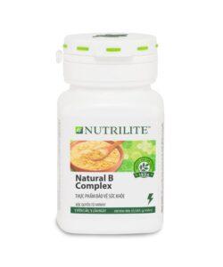 vitamin b nutrilite min