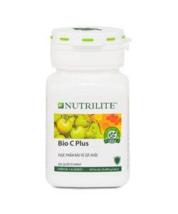 vitamin c amway min