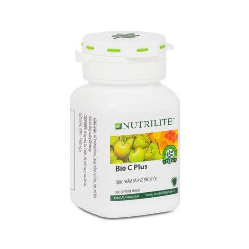 vitamin c nutrilite min