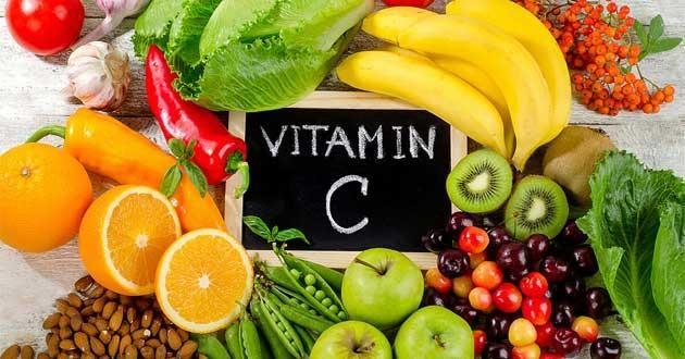 đau dạ dày có nên uống vitamin c không