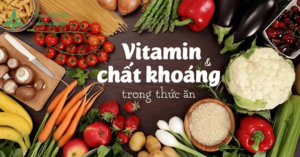 dinh duong cho he mien dich vitamin min