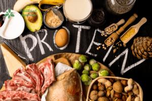 protein min